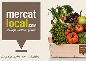Mercat Local.com Alimentos ecológicos, locales y artesanales.