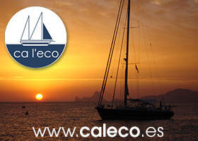 CA L'ECO REGALA PUESTA DE SOL EN VELERO PARA 4 PERSONAS (BARCELONA)