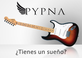¡Gana una guitarra eléctrica!