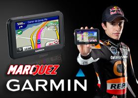 GPS nüvi®50 de Garmin