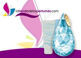 Este Verano Hidratada y perfumada con tu pack Tous H2O