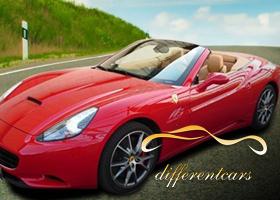 20 kilómetros en Ferrari