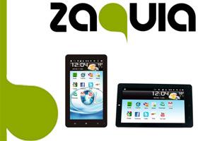 ¡Participa y gana este fantástico tablet!