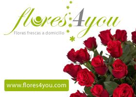 Envía flores a domicilio frescas