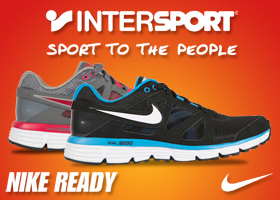Sorteo Zapatillas Running NIKE READY