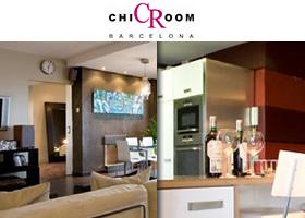 Gagnez 2 nuits Chics à Barcelone