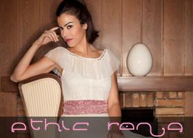 VESTIDOS EXCLUSIVOS! Gana un vestido de la firma EthicRose y marca la diferencia.