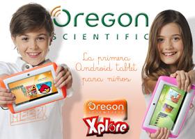 Gana MEEP! - una tablet Android para niños