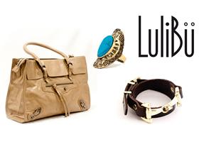 Cesta Lulibu de complementos de moda
