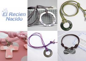 Vale de 120€ para elegir entre todas nuestras joyas personalizadas