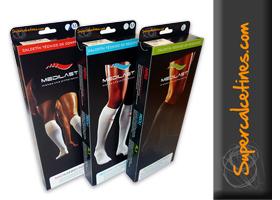 Pack calcetines de compresión Medilast
