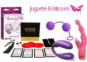 ¡Gana 100€ para tu compra navideña en www.juguete-erotico.es!