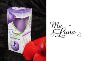 ¡La copa Meluna te cambia la vida!