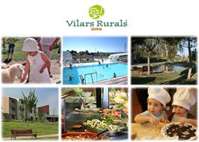 Vilars Rurals: un nuevo concepto de alojamiento rural con un mundo de actividades