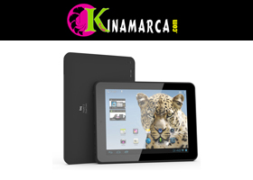 Consigue un Tablet Bq Kepler 2