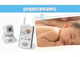 CÁMARA VIGILABEBÉS CON ZOOM DE SUMMER INFANT