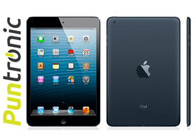 Nuevo iPad mini 32GB Wifi Negro