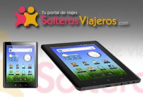 ¡Participa y llévate esta fantástica Tablet Woxter!