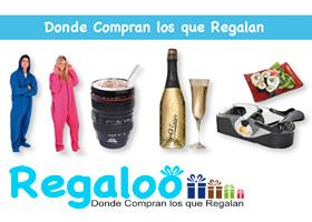 Cupón Regaloo 50€