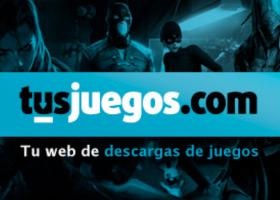 Llévate 4 Juegos digitales en TusJuegos.com