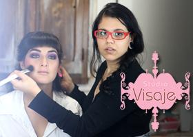Máster class maquillaje profesional HD 8h automaquillaje avanzado 8h