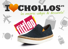 I Love Chollos Regala 3 FitFlops