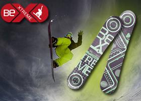 GANA UN SNOWBOARD DE DOBLE CAMBER VALORADO EN 499€
