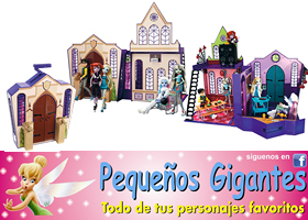 Instituto Monstruoso Monster High Playset