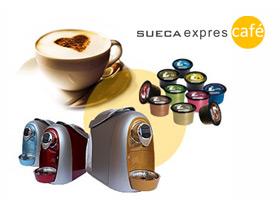 El aroma de un buen espresso