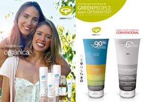 GreenPeople, alimenta tu piel de manera orgánica