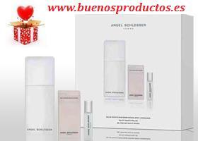 Lote de Perfume Angel Schlesser