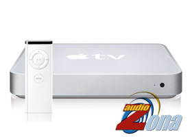 Gana un Apple tv