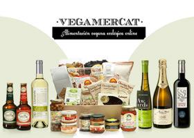 Gana una cesta de productos 100% vegetarianos y ecológicos.