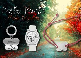 Pack Deluxe Petit París