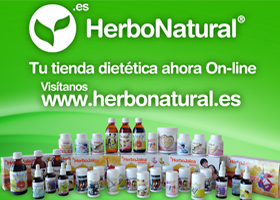 Cuídate por dentro con Herbonatural