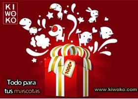 VALE DE 100€ EN PRODUCTOS PARA MASCOTAS
