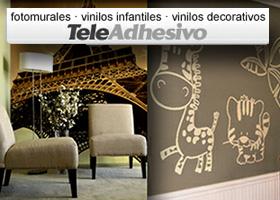 2 vales de 100€ en el vinilo que quieras de TeleAdhesivo