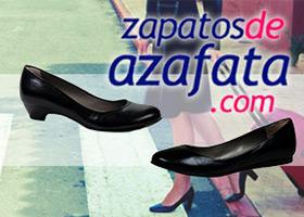 Hazte fan de Zapatos de Azafata y gana uno de sus modelos