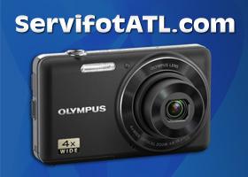 ¡Sorteo cámara digital Olympus!