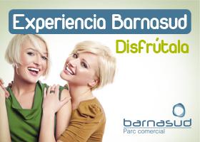 Disfruta de una experiencia Barnasud