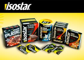 Lote producto ISOSTAR