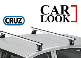 Carlook sortea unas barras portaequipajes para tu vehículo