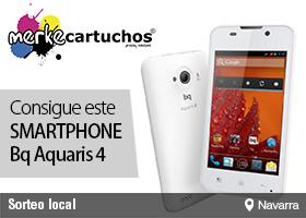 SMARTPHONE Bq Aquaris 4 - 12GB-