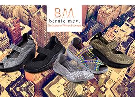 Gana un par de zapatos BernieMev