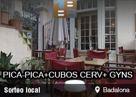 PICA-PICA+CUBOS CERV+ GYNS