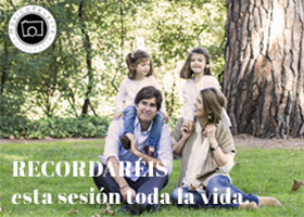 Sesión de fotos Mónica Reverte Fotografía