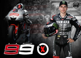 Dos entradas de Paddock para un GP de Motociclismo