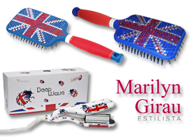 GANA UN LOTE DEEP WAVE LADYBIRD +CEPILLO UK