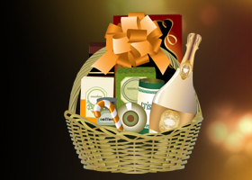 Regálate tu cesta esta Navidad