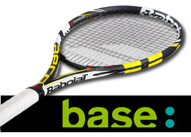 ¡Gana la raqueta de Rafa Nadal!
